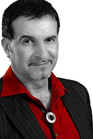 Kontakt zum Musiker und Zauberer Michael Fasiloglu aus München
