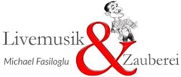 Musik & Zauberei Logo